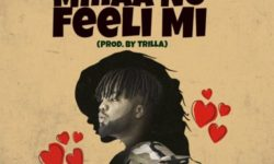 Lord Paper x Jason EL-A – Mmaa No Feeli Mi (Prod.by Trilla)