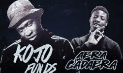 Kojo Funds feat Abra Cadabra – Dun Talkin'(Prod. by GA)