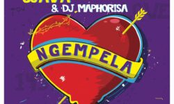 Sjava & Dj Maphorisa – Ngempela Ft Howard