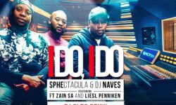 #KOTW SPHECTACULA and DJ NAVES – i do, i do (dj Cleo remix)ft dj Zain SA and Liesl Penniken