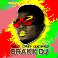 "This was produce and released For Djs and rappers this morning by A WestCoast Certified Dj ""Crakk Dj"" after the release of the official instrumental of the world known banger […]"