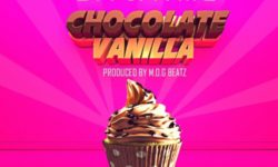 Dr Chryme -Chocolate Vanilla (Prod. by MOG)