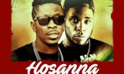 Shatta Wale – ft Burna Boy – Hossana (Produced By The Maker)