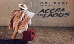 MR EAZI – SHORT SKIRT FT TEKNO (PROD BY MALEEK BERRY)