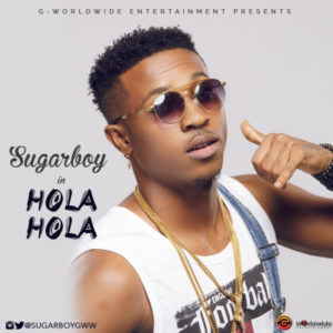 Sugarboy-Hola-Hola-ArtWork