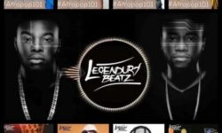 Legendury Beatz – Undercover Lover ft. Wizkid & Mugeez