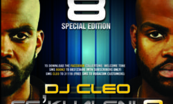 ICU – break you down (Dj Cleo remix) MP3