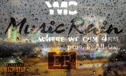 YMC – WHERE WE COME FROM (Prod By Mr. AllDay)