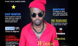 Dj Cleo feat. Winnie Khumalo -Yile Gqom