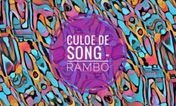 Culoe De Song-Rambo (Original Mix)