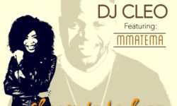 DJ CLEO Feat. MMATEMA -CHOOSE TO BE HAPPY (CLUB MIX) CDQ