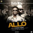 Shatta Movement Empire Shatta Wale enlists The Mad man  Kwawkese on his new tune . He tags this brand new tune Allo produced by Willisbeatz . Kindly update your playlist […]