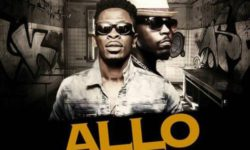 Shatta Wale ft Kwaw Kese – Allo (Prod. by Willisbeatz)
