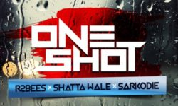 R2bees x Shatta Wale x Sarkodie – One Shot (Prod. by Killbeatz)