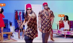 P Square – Nobody Ugly HQ