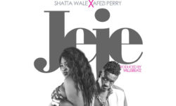 [Music Download]: Sister Afia ft Shatta Wale & Afezi Perry – Jeje (Prod. by Willisbeatz)