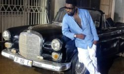 Sarkodie – Special Someone (Feat Burna Boy & AKA) (Prod. by Jayso)