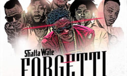 Shatta Wale – Forgetti Feat. Millitants x Pope Skinny x Natty Lee (Prod. by WillisBeatz)