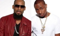 Davido – Feat. R Kelly- IF Remix (Prod. By Tekno)