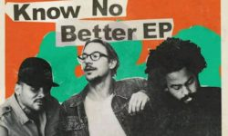 "[Music] Major lazer Ft. Ice Prince, Nasty C, Patoranking & Jidenna – ""Particular"""