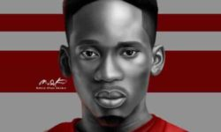 Mr. Eazi – Rotate Sketch (Prod. By Otee Beatz)