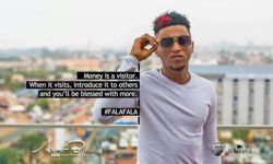 MUSIC ALERT : ARAB FT ZEAL – FALA FALA (PROD. BY MoBEATZ)||CDQ