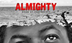 MUSIC ALERT – FUTURE CONQUERE – ALMIGHTY  (PROD BY FYREBEATZ ) CDQ