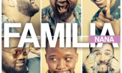 NEW ALBUM ALERT : Mi Casa – FAMILIA  ALBUM HQ. MP3