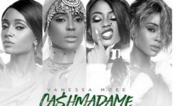 "Tanzania Alert : Vanessa Mdee – ""Cash Madame"" CDQ"