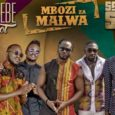 "Legendary Ragga and dancehall singer Bebe cool has released a brand new tune titled ""Mbozi Za Malwa"" featuring Kenyan Afro Pop Band Sauti Sol. The Song was produced by Dans Kumapesa."