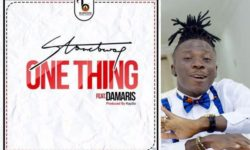 Stonebwoy Ft. Damaris – One Thing (Prod. by Kayso) HQ