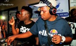 MUSIC : Distruction Boyz – 8 Hands HQ