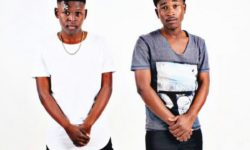 Distruction Boyz – Madness HQ