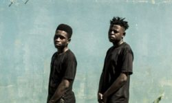 MUSIC : Distruction Boyz – Suka La HQ