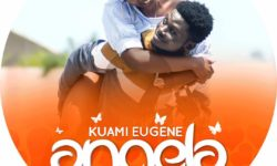 DOWNLOAD MP3 : Kuami Eugene – Angela (Prod By Killbeatz) HQ