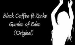 Black Coffee feat. Zonke – Gardens Of Eden (Original Mix) CDQ