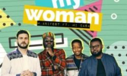 M.anifest ft. Mi Casa – Be My Woman CDQ