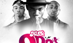 Kidi Ft. Davido & Mayorkun – Odo (Remix) CDQ