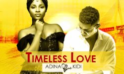 Adina – Timeless Love ft Kidi (Prod By Richie) CDQ