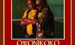 [New Song] : Ice Prince – Owonikoko ft. Olamide & Mr. Jollof  CDQ