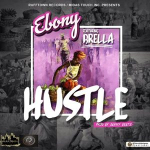 Ebony - Hustle