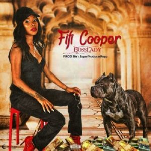 Fifi-Cooper-Boss-Lady-Artwork