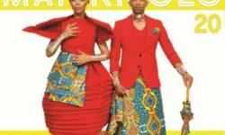 Mafikizolo – Don't Go Ft. Harmonize CDQ