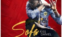 [New Song] : Kiss Daniel – Sofa  CDQ