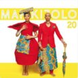 End of Mafikizolo 20 Album..