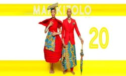 Mafikizolo & DJ Maphorisa – Around The World ft. Wizkid CDQ