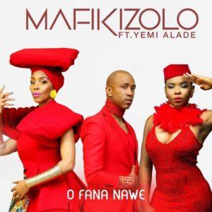 Mafikizolo-Ofananawe-Artwork