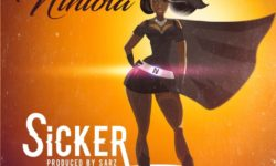[New Song] : Niniola – Sicker (Prod by Sarz) CDQ