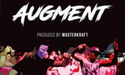 [New Music] Phyno Ft. Olamide – Augment (Prod. By Masterkraft) CDQ