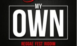 Samini – My Own (Reggae Fest Riddim) (Prod. by DJ Frass)